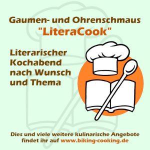 LiteraCook Koch-Event