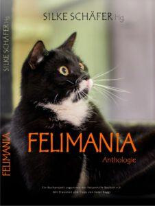 Buchtitel Felimania Katzenbuch